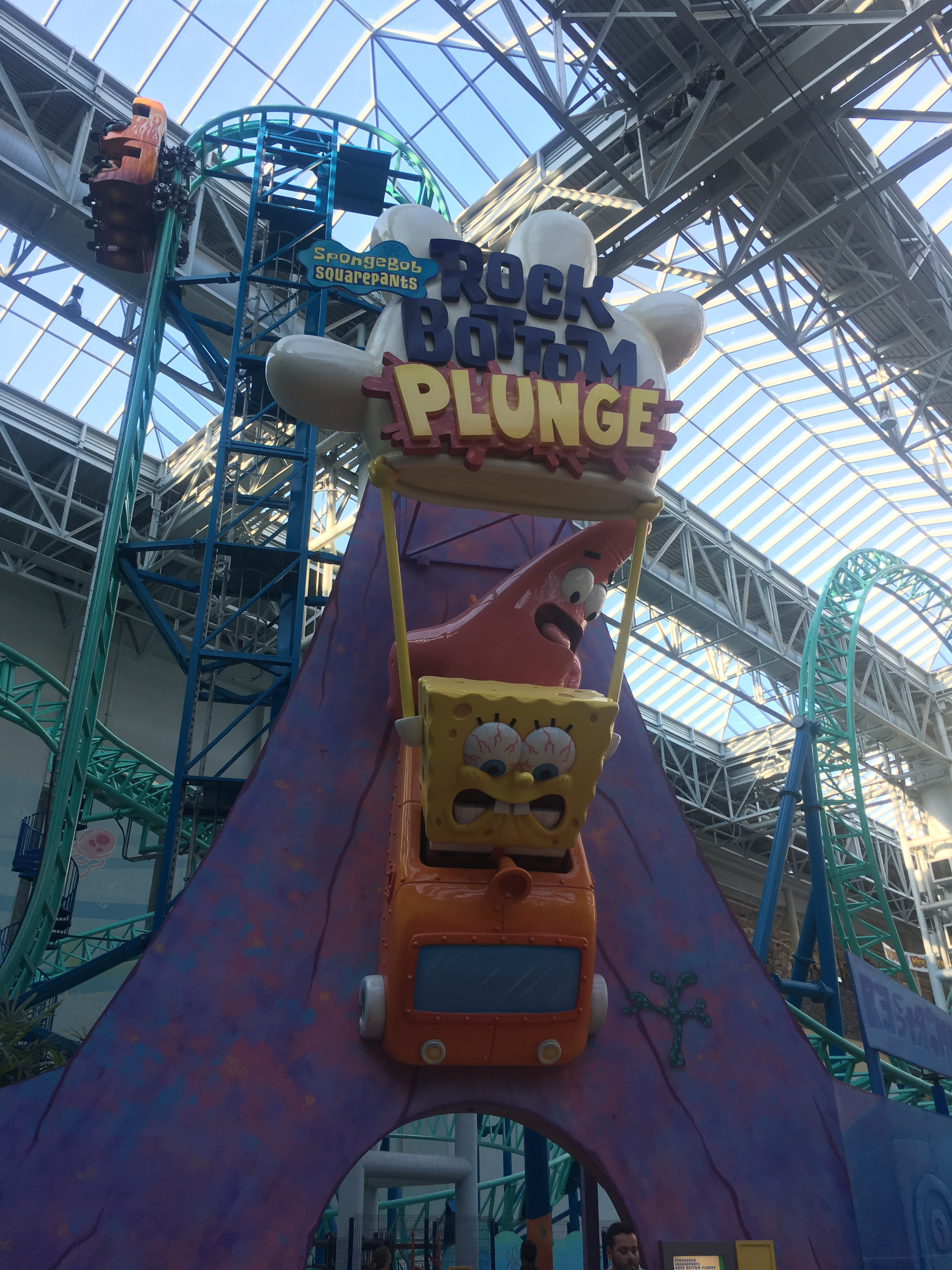 Mall of America – Spencermadrie